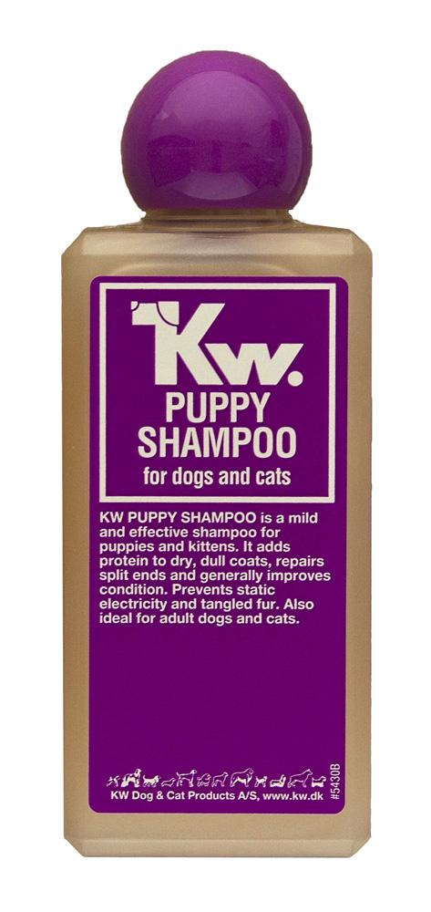 KW Шампунь-концентрат для щенков и котят 200 мл