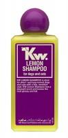 KW Лимонный Шампунь 200 мл