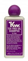 KW Шампунь-концентрат с маслом чайного дерева 200 мл