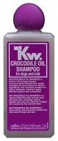 KW Шампунь-концентрат с крокодиловым маслом 200 мл