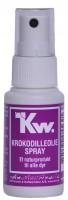 KW Спрей с крокодиловым маслом 30 мл