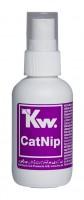 KW Спрей для кошек с запахом валерианы 50 мл